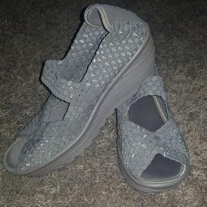 Brand New Skechers Wedges